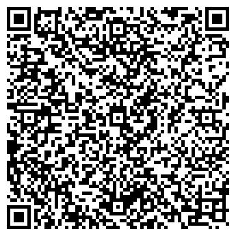 QR-код с контактной информацией организации Dyken (Дукен), ИП