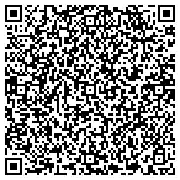 QR-код с контактной информацией организации Карибаев Т.Т, ИП