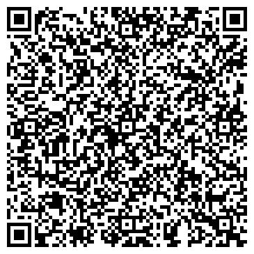 QR-код с контактной информацией организации Ерметов С.А., ИП