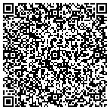 QR-код с контактной информацией организации Фоззи-Фуд, ООО
