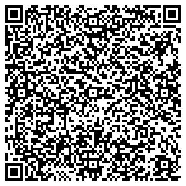 QR-код с контактной информацией организации Apartments Center гостиничный сервис
