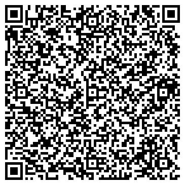 QR-код с контактной информацией организации Фурор-авто, ТОО