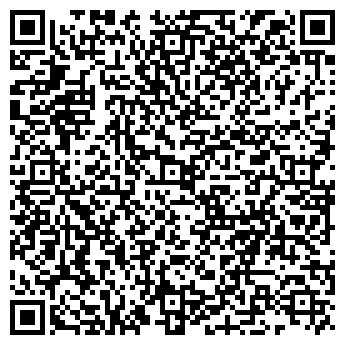 QR-код с контактной информацией организации OilTeq Caspian, ТОО