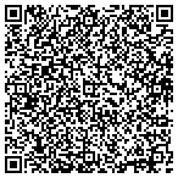 QR-код с контактной информацией организации Руби Роз Интернейшенл Ко., ЛТД ООО