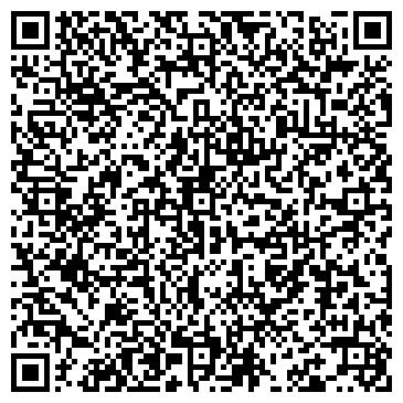 QR-код с контактной информацией организации Центр Транзактного Анализа, ТОО