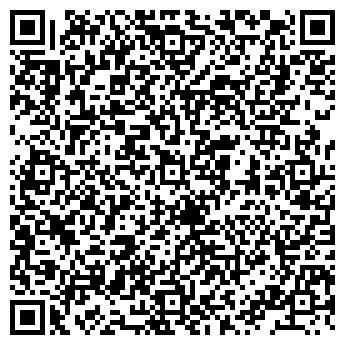 QR-код с контактной информацией организации Алматы-Сапар, ТОО