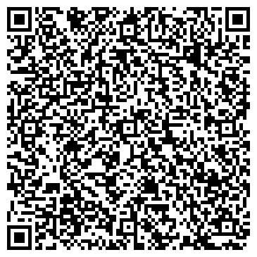 QR-код с контактной информацией организации Vip House (Вип Хаус), ТОО