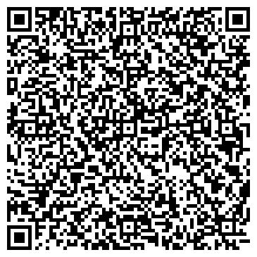 QR-код с контактной информацией организации Федерация волейбола Алматы, ОО