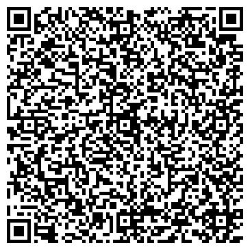 QR-код с контактной информацией организации Aristocrat (Аристократ), ИП