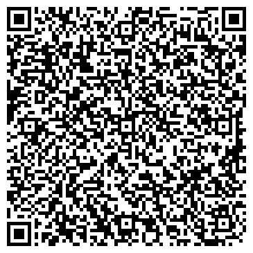 QR-код с контактной информацией организации Invest (Инвест), ИП