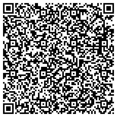 QR-код с контактной информацией организации Горизонт Мега Tour, ТОО