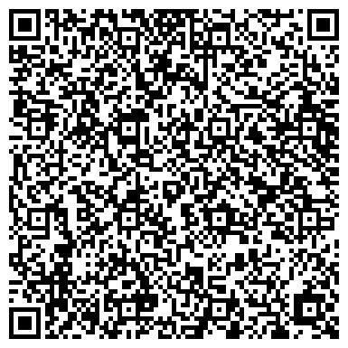 QR-код с контактной информацией организации Агенство недвижемости Алия, ИП