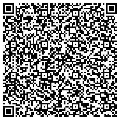 QR-код с контактной информацией организации Сагана Агентство недвижимости, ИП