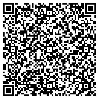 QR-код с контактной информацией организации ЛВ-АЙББЕРГ