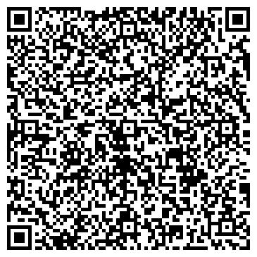 QR-код с контактной информацией организации Форум, бизнес-центр, ТОО