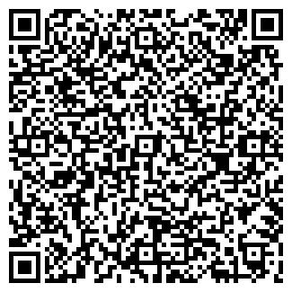 QR-код с контактной информацией организации Алтай, ИП