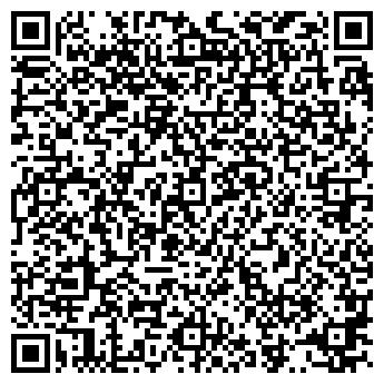 QR-код с контактной информацией организации Astana Country Club,ТОО