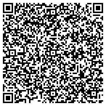 QR-код с контактной информацией организации Астана стройинвест, ТОО