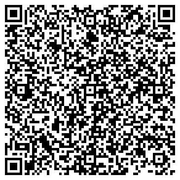 QR-код с контактной информацией организации Уютный дом, Компания