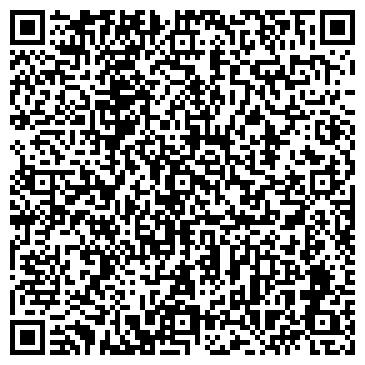 """QR-код с контактной информацией организации ГБОУ г.Москвы """"Школа № 1980"""""""