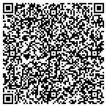 QR-код с контактной информацией организации Высотремстрой, ТОО