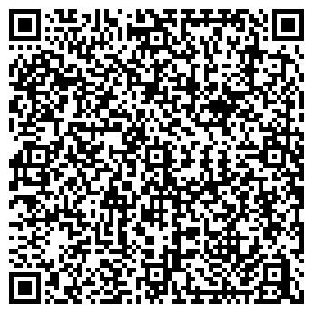 QR-код с контактной информацией организации Астана-Бурабай, ТОО