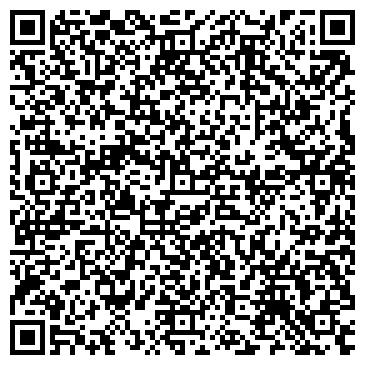 QR-код с контактной информацией организации Виктория Авто,ИП