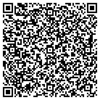 QR-код с контактной информацией организации Атолинвест, ООО