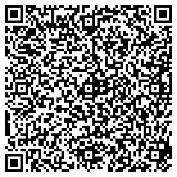 QR-код с контактной информацией организации ФН Менеджмент, ТОО