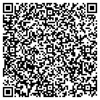QR-код с контактной информацией организации Алматыстройснаб, АО
