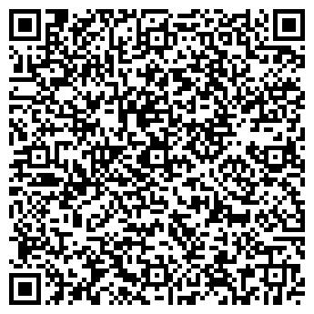 QR-код с контактной информацией организации ЧП Кондратюк