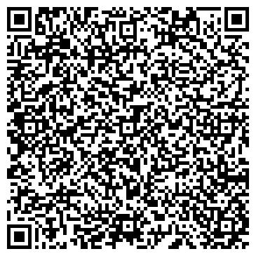 QR-код с контактной информацией организации Прикаспийский элеватор, ТОО