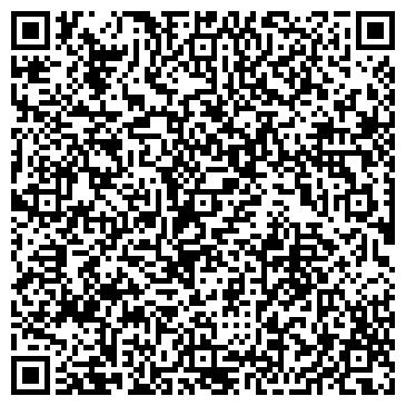 QR-код с контактной информацией организации Хентей, ТОО