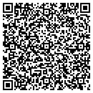 QR-код с контактной информацией организации БТС, ООО