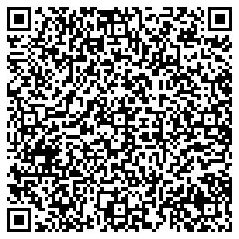 QR-код с контактной информацией организации Кожек, ИП