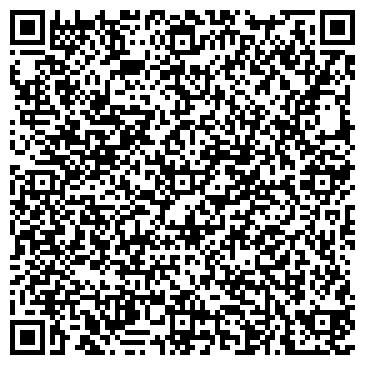 QR-код с контактной информацией организации Apartamenty.kz (Апартаменты.кз), ТОО