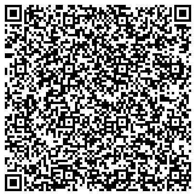 QR-код с контактной информацией организации Ivest.kz (Ивест.кз), ТОО