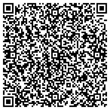 QR-код с контактной информацией организации Агентство Недвижимости ГЛОБУС, ТОО