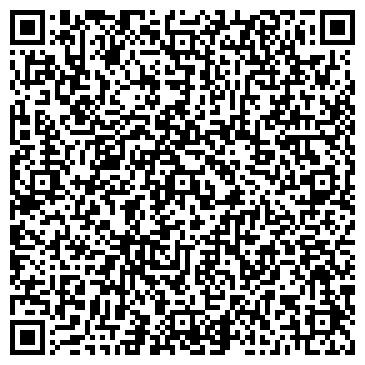 QR-код с контактной информацией организации Татьяна, ИП