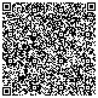 QR-код с контактной информацией организации Агентство недвижимости Квартирное Бюро, ТОО