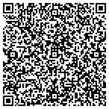 QR-код с контактной информацией организации Женис, ИП