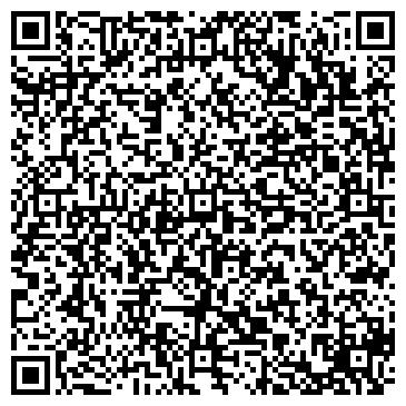 QR-код с контактной информацией организации Invest Realty (Инвест Риэлти), ТОО