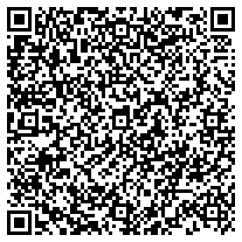 QR-код с контактной информацией организации Кожахметова К.М, ИП
