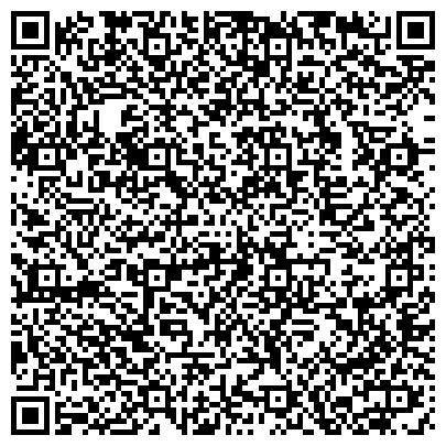 QR-код с контактной информацией организации Агентство недвижимости Диалог, ИП