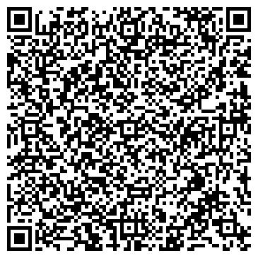 QR-код с контактной информацией организации Пашкевич С. К., ИП