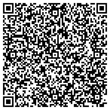 QR-код с контактной информацией организации Посуточная аренда квартир, ИП