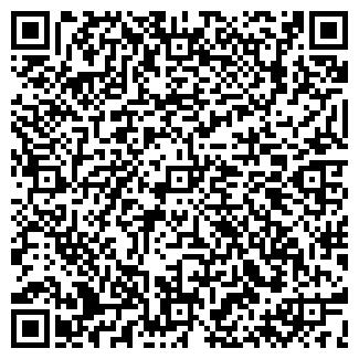 QR-код с контактной информацией организации Ли А.М., ИП