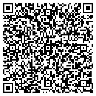 QR-код с контактной информацией организации ИНТЕРСАН, ЧП