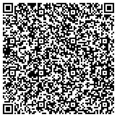 QR-код с контактной информацией организации Восток-недвижимость, ИП