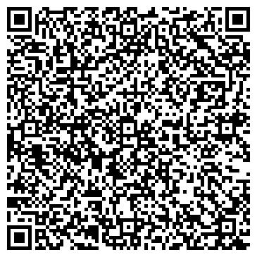 QR-код с контактной информацией организации Агентство недвижимости Асар, ИП